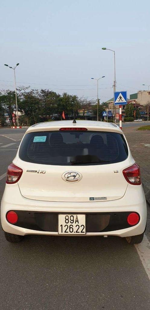 Bán Hyundai Grand i10 sản xuất 2018, giá tốt, giao nhanh (5)