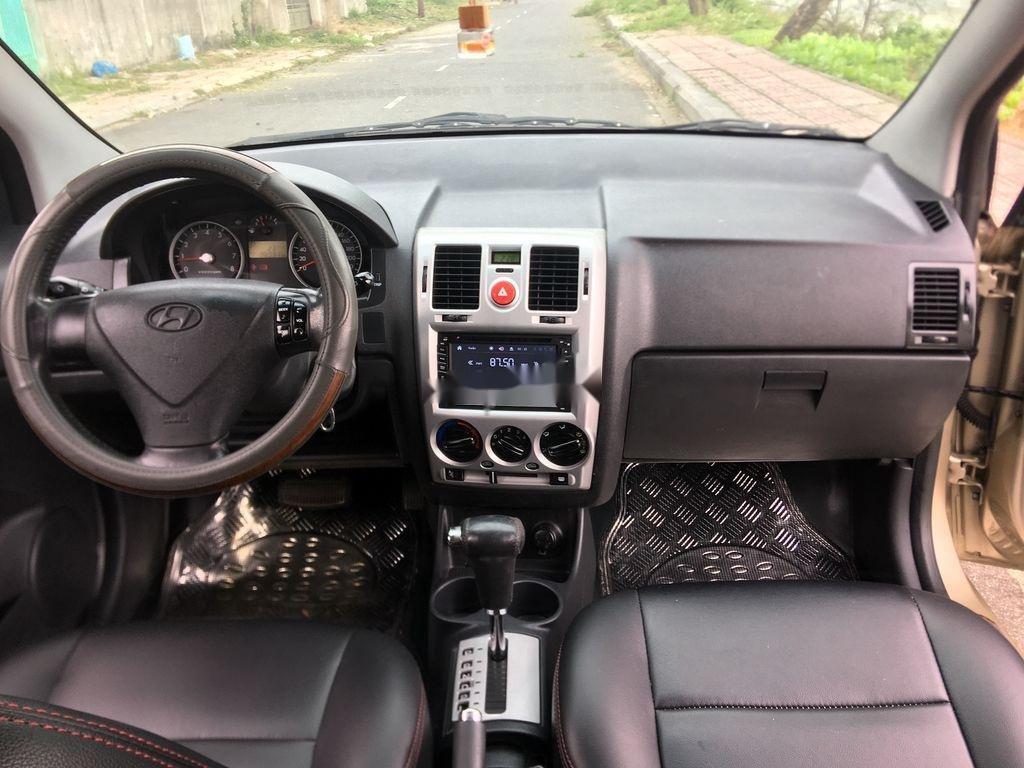 Bán xe Hyundai Getz năm sản xuất 2010, giá tốt (6)