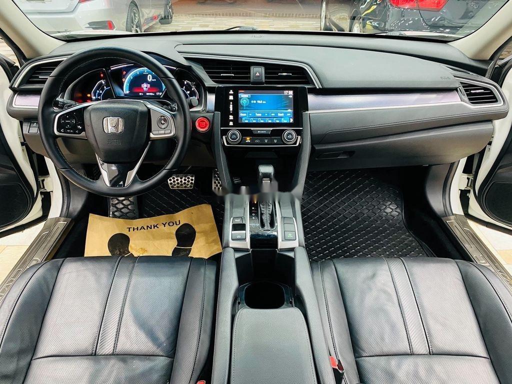 Cần bán Honda Civic Top 1.5 Turbo sản xuất 2017, xe nhập xe gia đình (7)