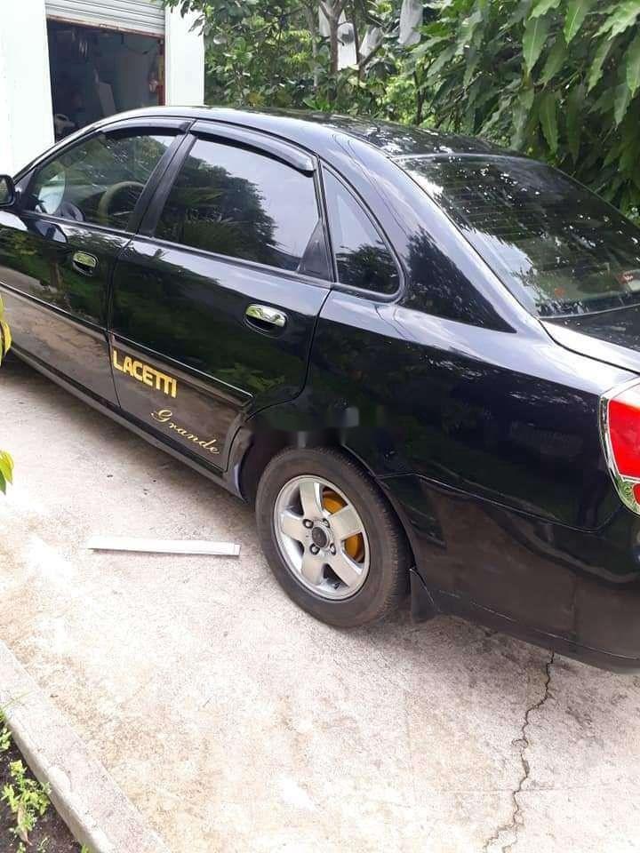 Bán Daewoo Lacetti sản xuất năm 2005, giá 125tr (3)