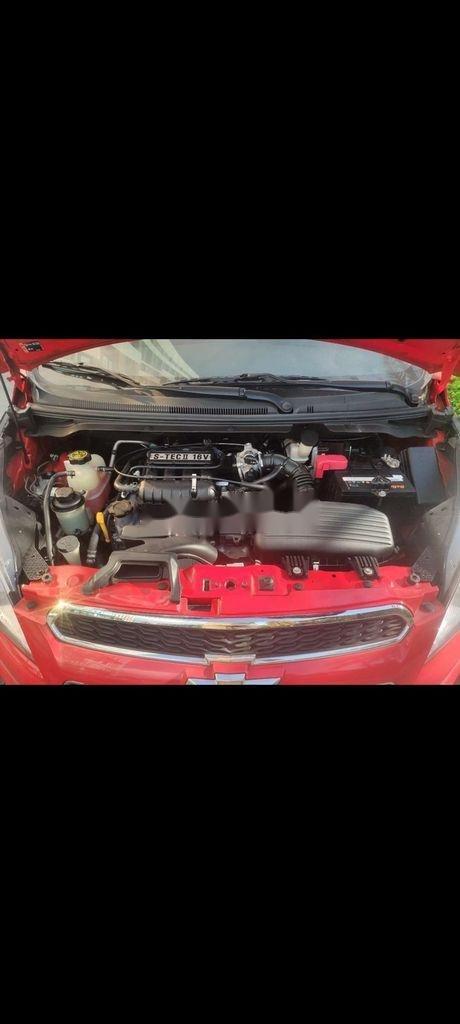 Cần bán Chevrolet Spark sản xuất 2013 còn mới (8)