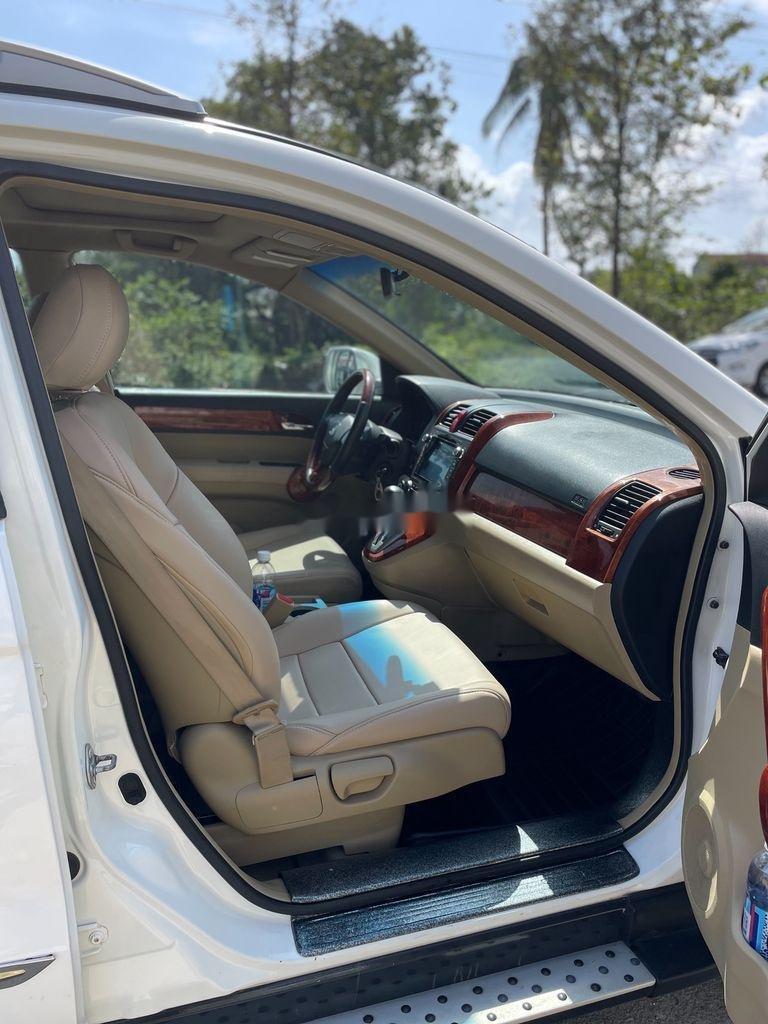 Bán xe Honda CR V năm sản xuất 2008, xe nhập, giá 390tr (9)