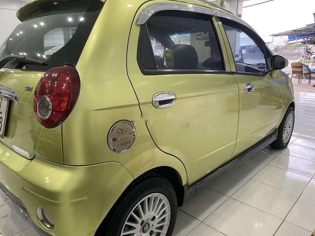 Bán Daewoo Matiz năm 2009 còn mới, giá thấp, động cơ ổn định  (1)