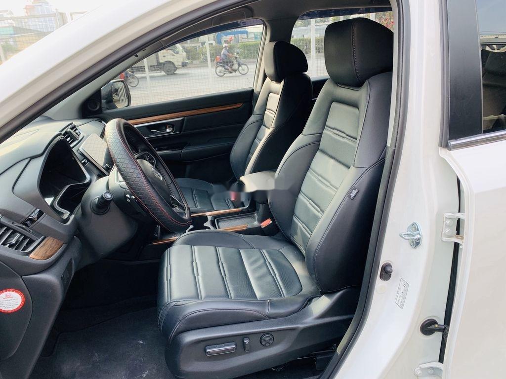 Bán Honda CR V 1.5G năm sản xuất 2020, giá cạnh tranh (6)