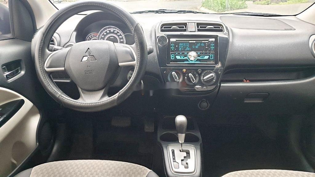 Cần bán lại xe Mitsubishi Mirage năm 2019, màu trắng, xe nhập, giá 380tr (6)