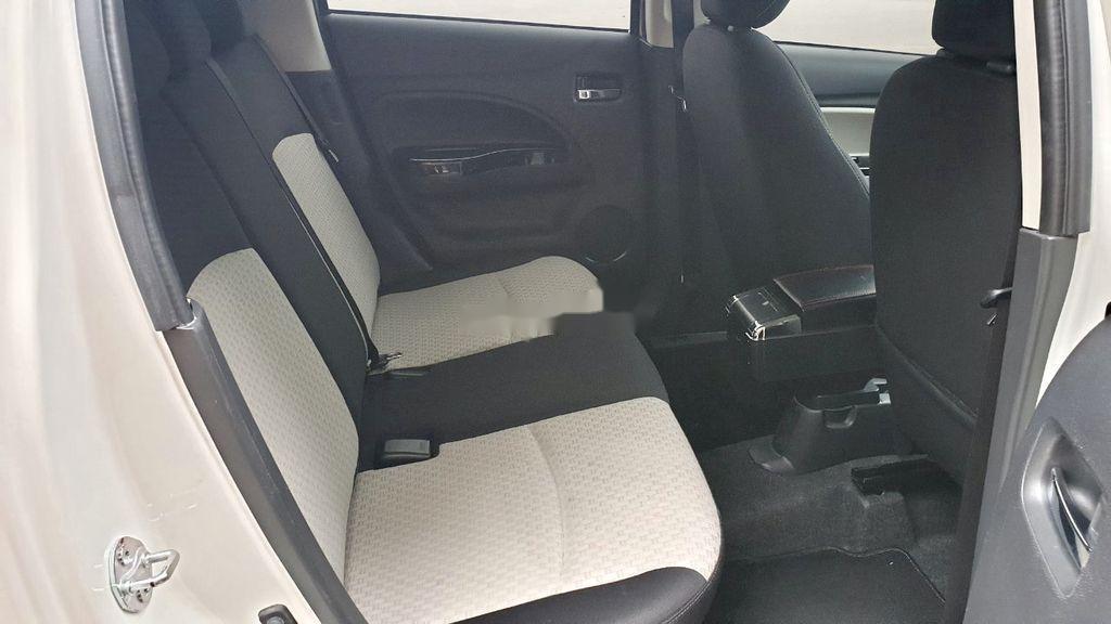 Cần bán lại xe Mitsubishi Mirage năm 2019, màu trắng, xe nhập, giá 380tr (8)