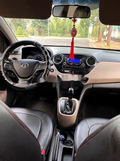 Bán xe Hyundai Grand i10 sản xuất 2015, nhập khẩu còn mới (7)