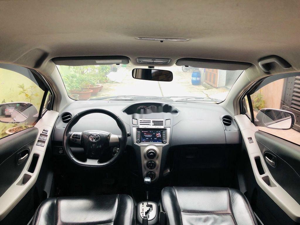 Bán xe Toyota Yaris sản xuất 2013, nhập khẩu chính chủ, giá tốt (7)