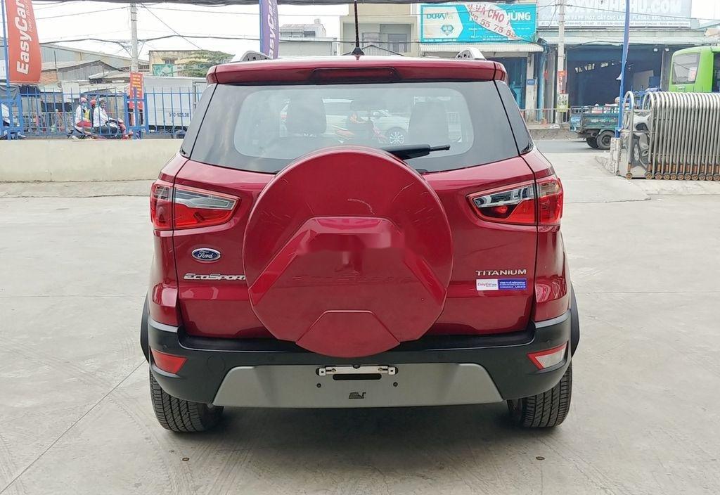 Xe Ford EcoSport sản xuất năm 2020, giá 625tr (5)