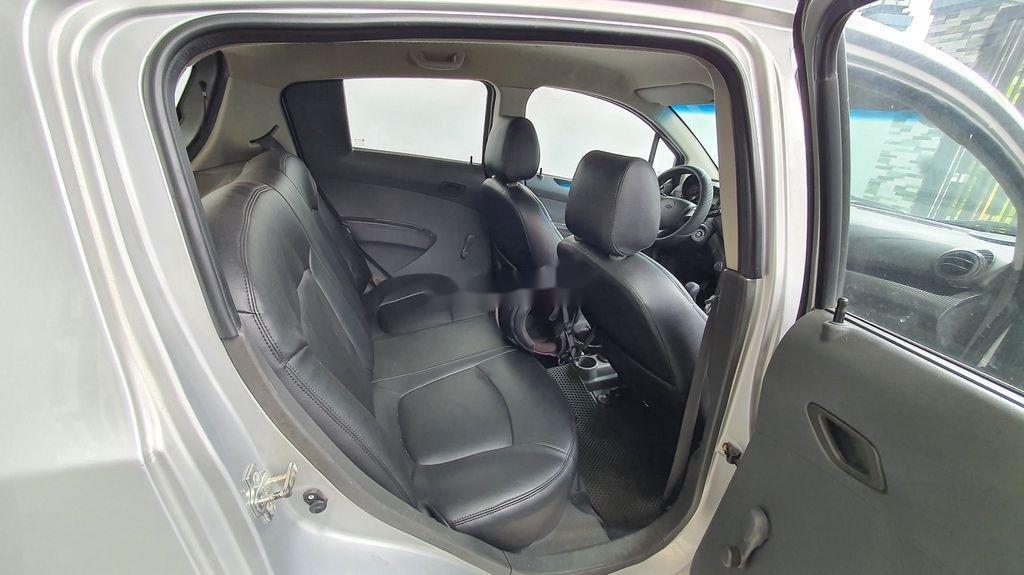Bán Chevrolet Spark năm sản xuất 2012, giá thấp (8)