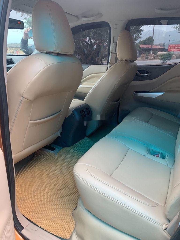 Cần bán gấp Nissan Navara năm 2019, xe nhập, giá 589tr (9)