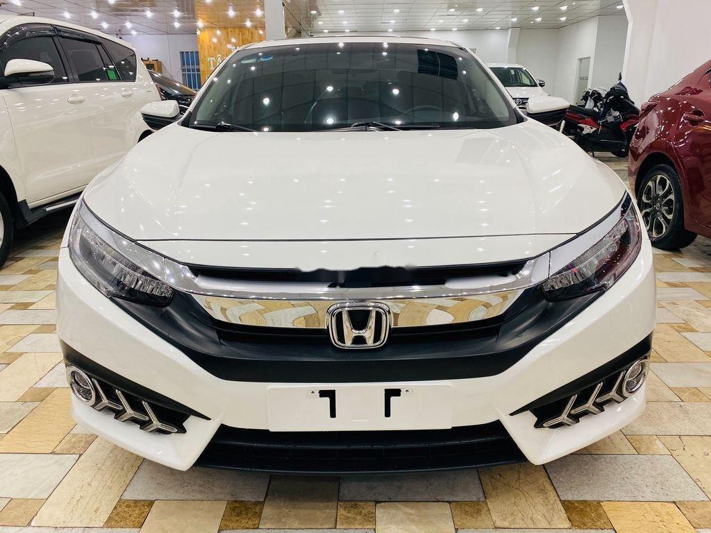 Cần bán Honda Civic Top 1.5 Turbo sản xuất 2017, xe nhập xe gia đình (1)