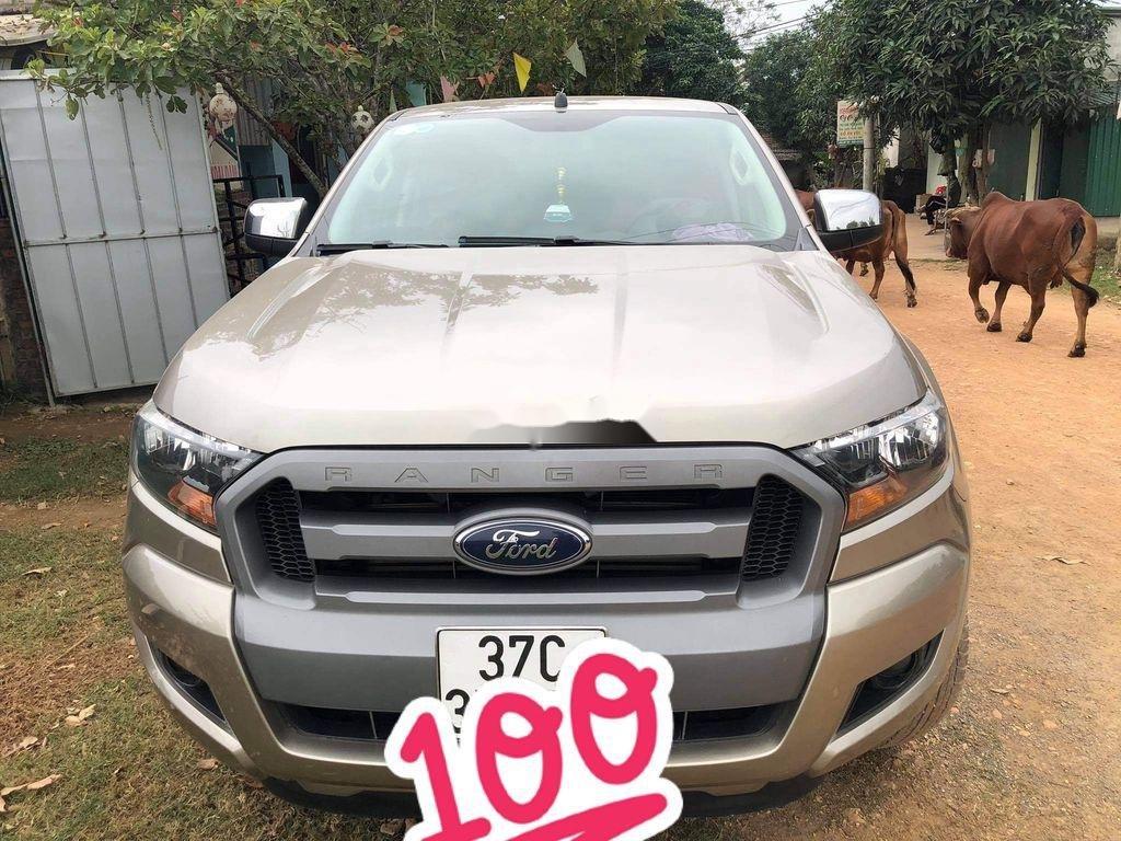 Xe Ford Ranger năm sản xuất 2015, giá thấp, động cơ ổn định (1)