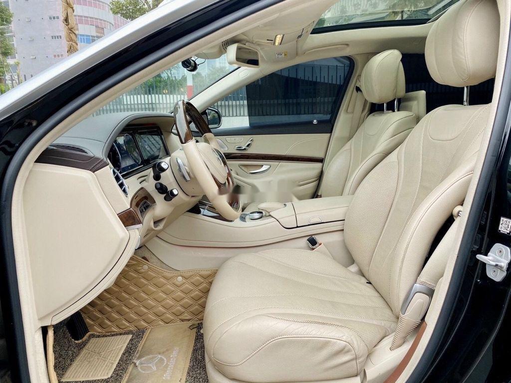 Bán ô tô Mercedes S400 năm 2014, giá thấp, giao nhanh (11)