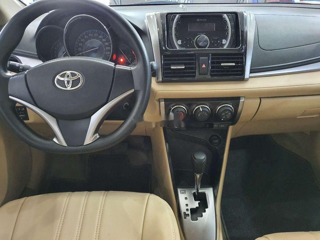 Cần bán Toyota Vios 1.5L sản xuất 2017, giá thấp, động cơ ổn định  (5)