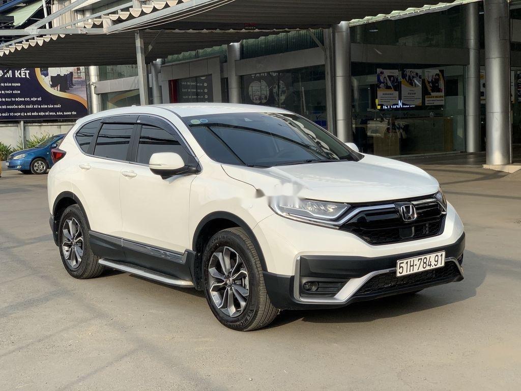 Bán Honda CR V 1.5G năm sản xuất 2020, giá cạnh tranh (2)