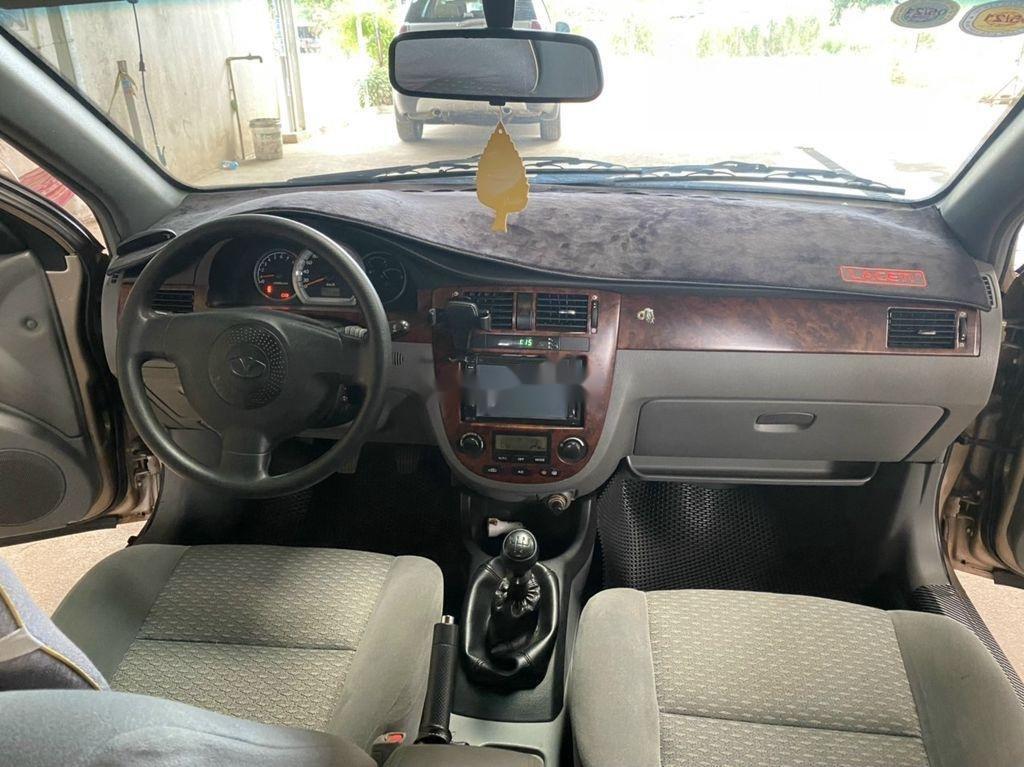Bán xe Daewoo Lacetti sản xuất 2005, xe chính chủ, giá thấp (4)