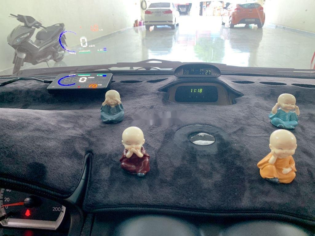 Bán ô tô Chevrolet Aveo năm sản xuất 2013 xe gia đình (7)