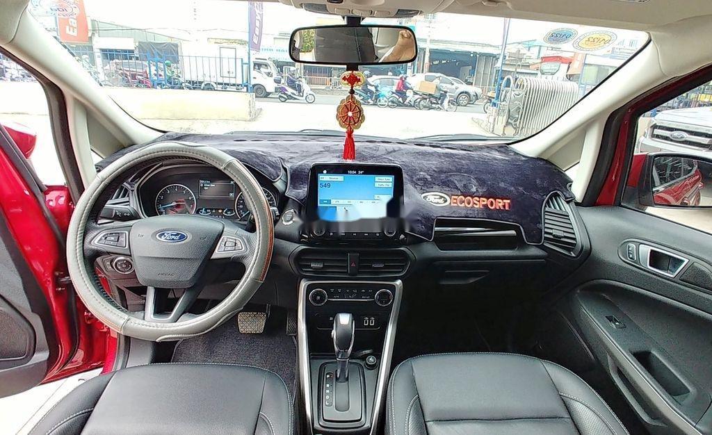 Xe Ford EcoSport sản xuất năm 2020, giá 625tr (6)