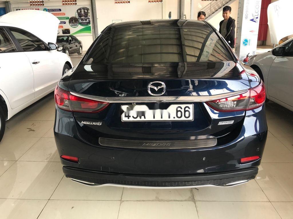 Bán Mazda 6 năm sản xuất 2015, giá tốt (6)