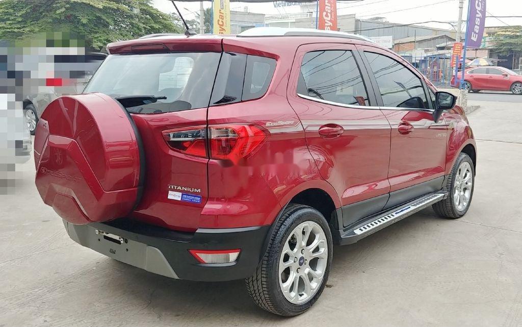 Xe Ford EcoSport sản xuất năm 2020, giá 625tr (2)