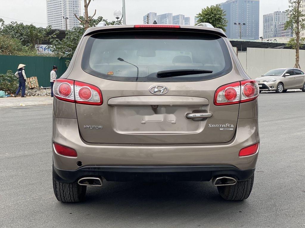 Cần bán xe Hyundai Santa Fe năm 2010, xe nhập còn mới, 465tr (6)