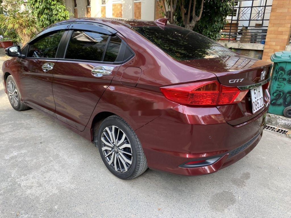 Bán xe Honda City năm 2019, giá tốt, xe chính chủ (7)