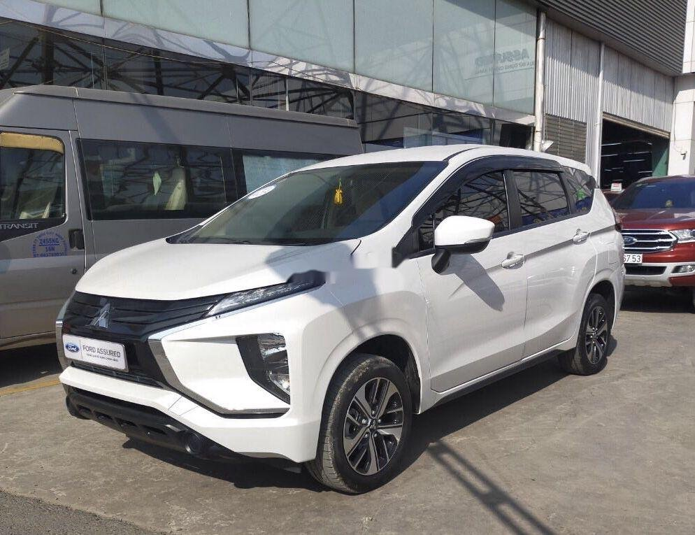 Bán Mitsubishi Xpander 1.5MT năm 2019, nhập khẩu còn mới, 515tr (3)