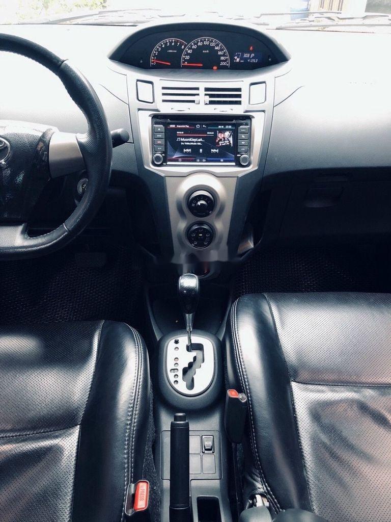 Bán xe Toyota Yaris sản xuất 2013, nhập khẩu chính chủ, giá tốt (10)