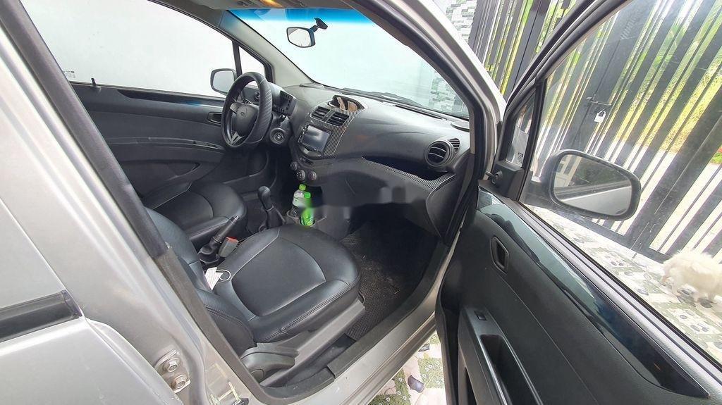 Bán Chevrolet Spark năm sản xuất 2012, giá thấp (6)