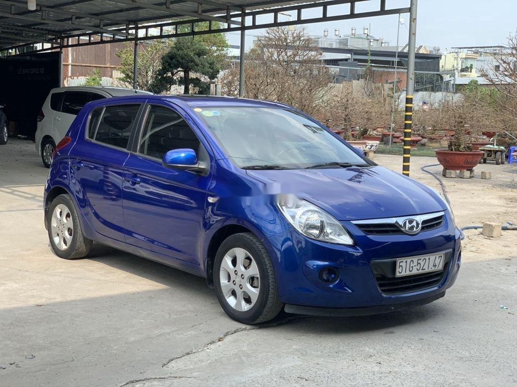 Cần bán gấp Hyundai i20 năm 2010, xe nhập còn mới (3)