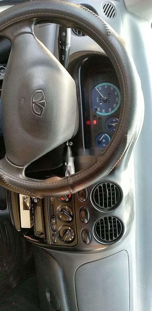 Bán Daewoo Matiz sản xuất năm 2008, xe nhập còn mới (5)