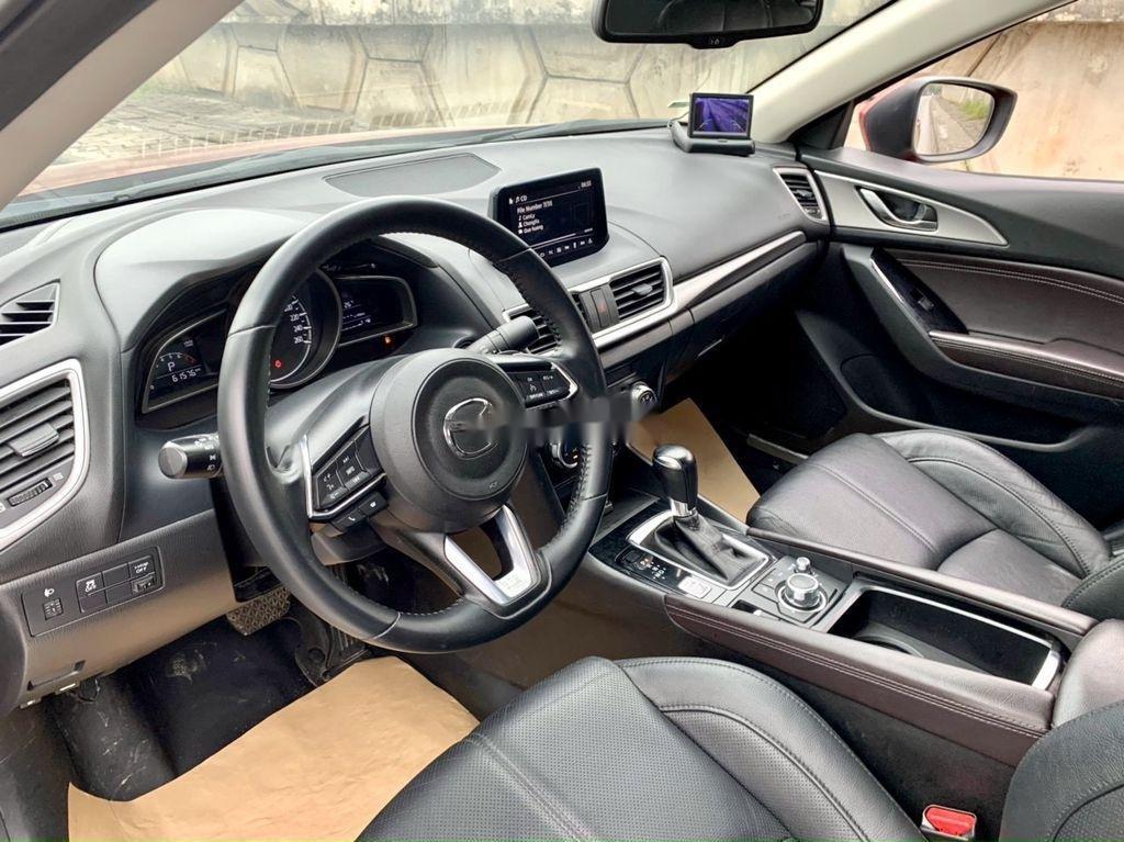 Bán Mazda 3 năm 2017, xe chính chủ, giá mềm (6)