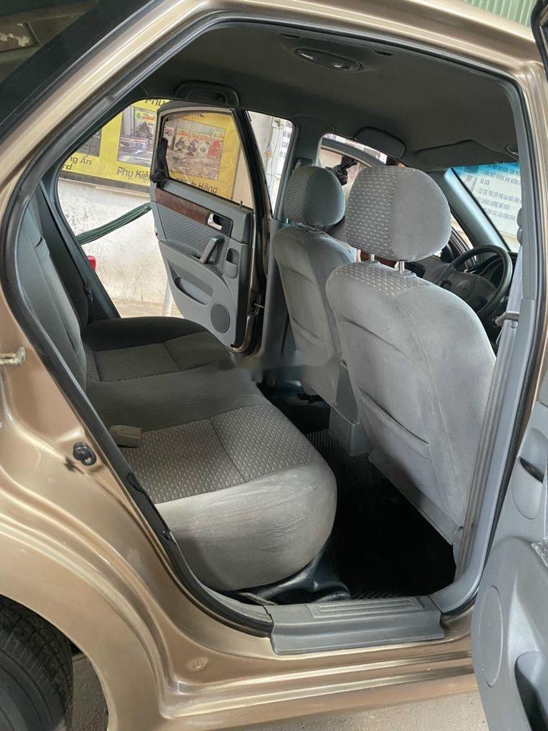 Bán xe Daewoo Lacetti sản xuất 2005, xe chính chủ, giá thấp (6)