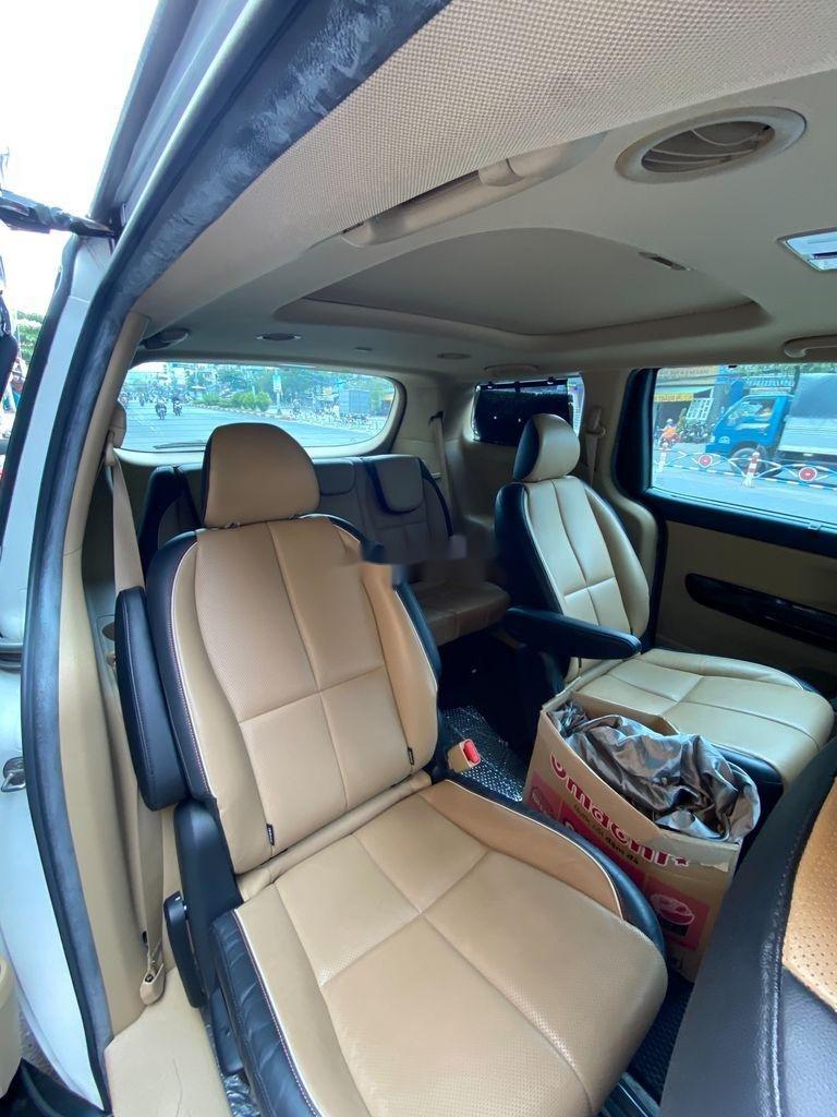 Bán ô tô Kia Sedona đời 2015, màu trắng số tự động, 778tr (7)