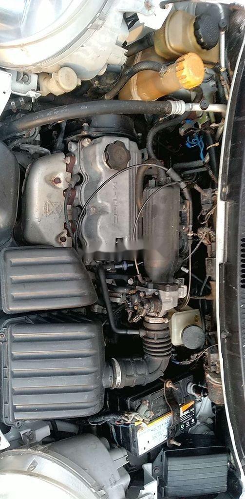 Bán Daewoo Matiz sản xuất năm 2008, xe nhập còn mới (2)
