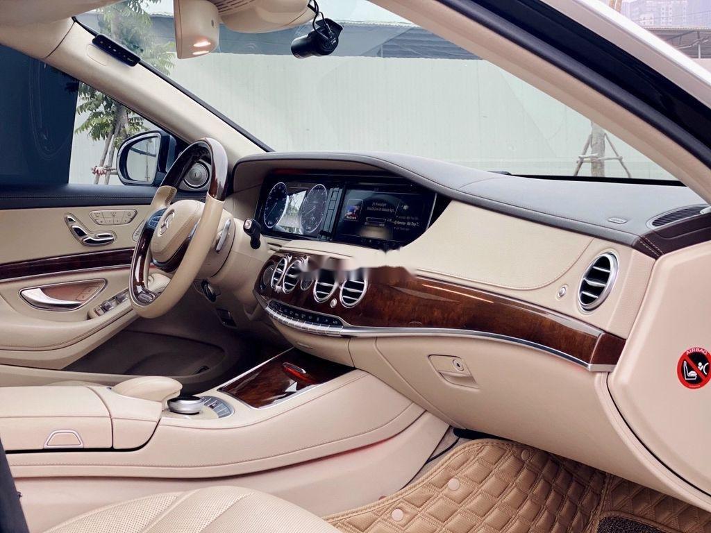 Bán ô tô Mercedes S400 năm 2014, giá thấp, giao nhanh (8)