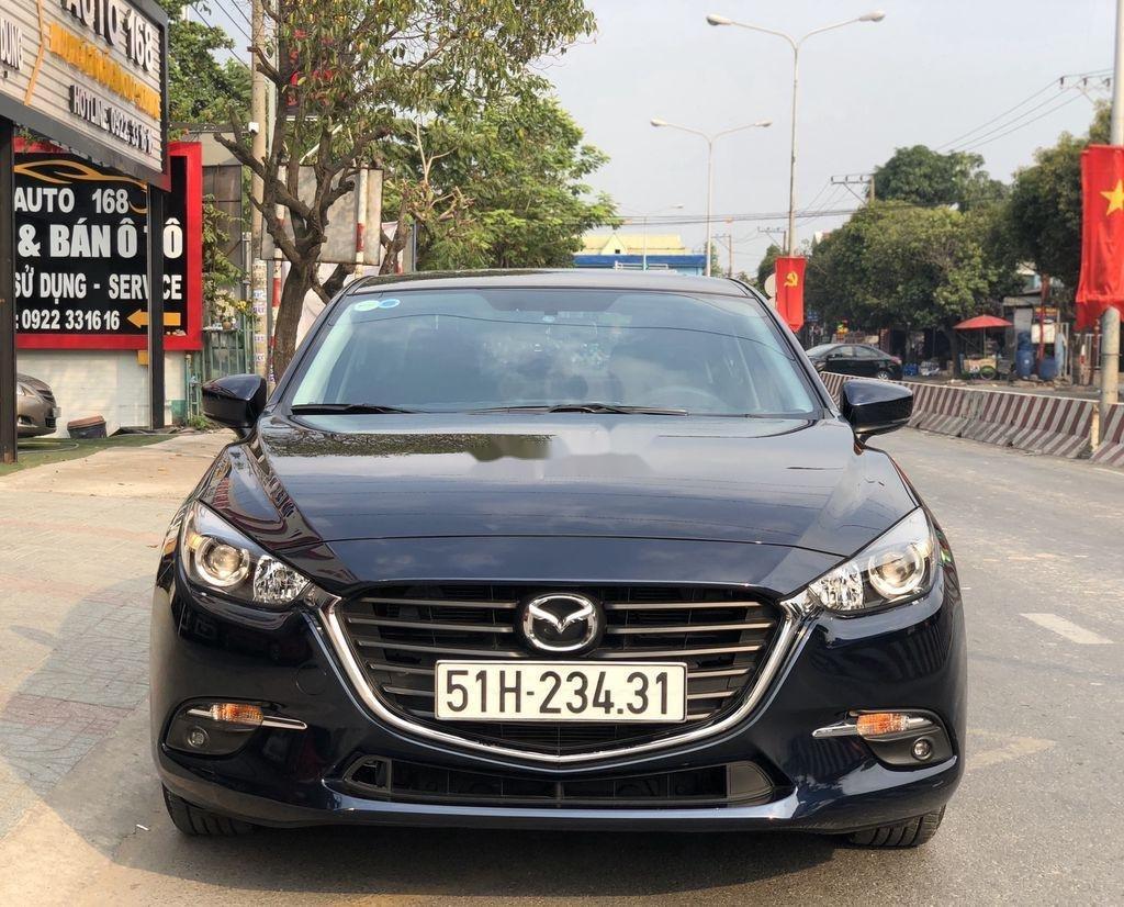 Cần bán gấp Mazda 3 sản xuất 2019 còn mới, giá 665tr (1)