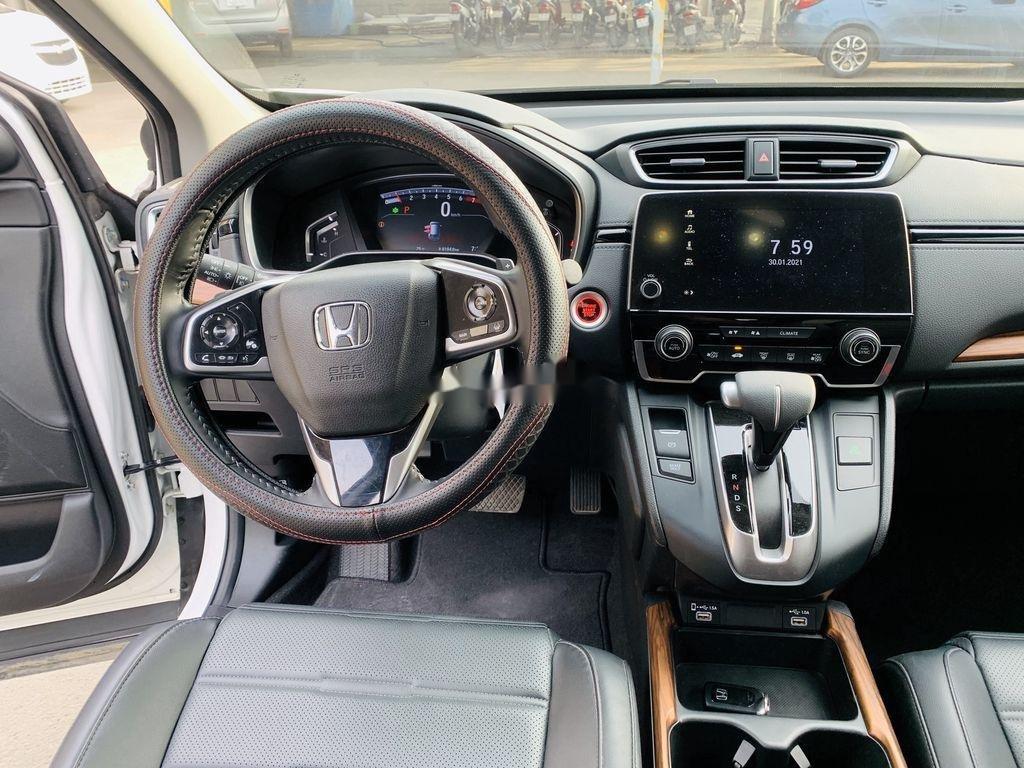 Bán Honda CR V 1.5G năm sản xuất 2020, giá cạnh tranh (8)
