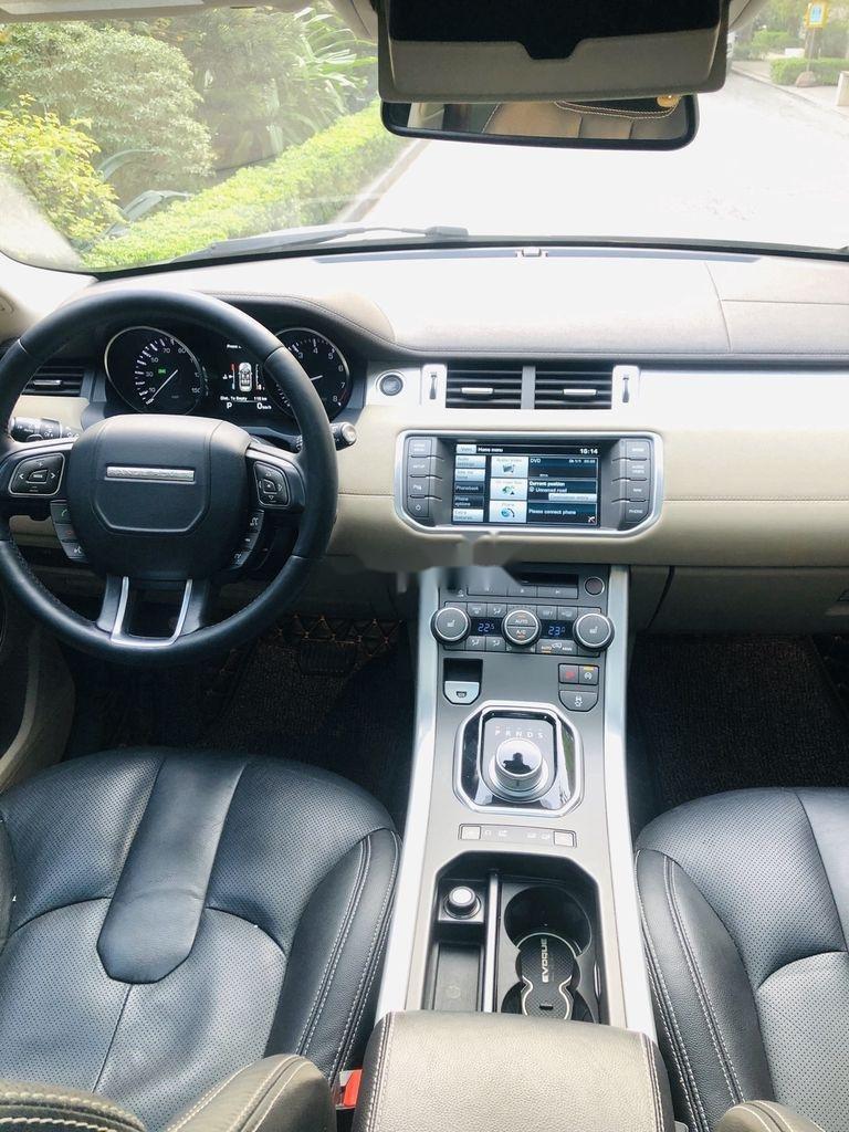 Cần bán LandRover Range Rover sản xuất năm 2014, nhập khẩu nguyên chiếc (11)