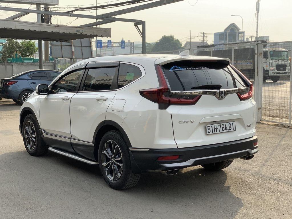 Bán Honda CR V 1.5G năm sản xuất 2020, giá cạnh tranh (4)