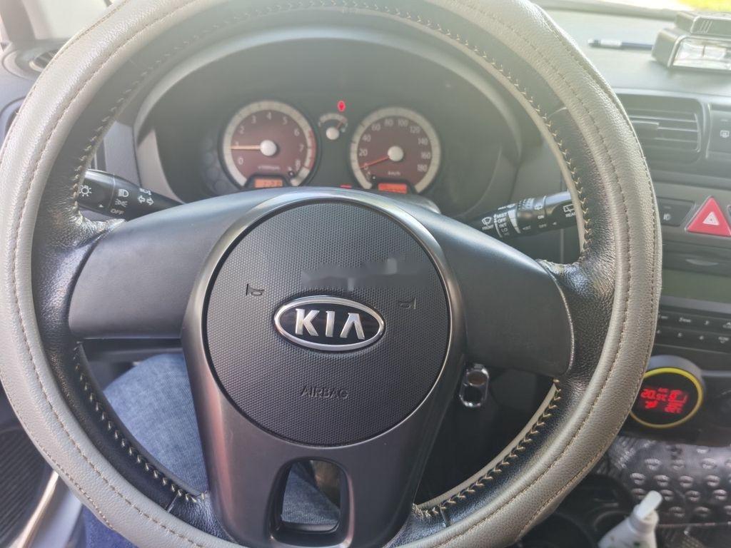 Cần bán gấp Kia Morning sản xuất năm 2011, giá chỉ 192 triệu (6)