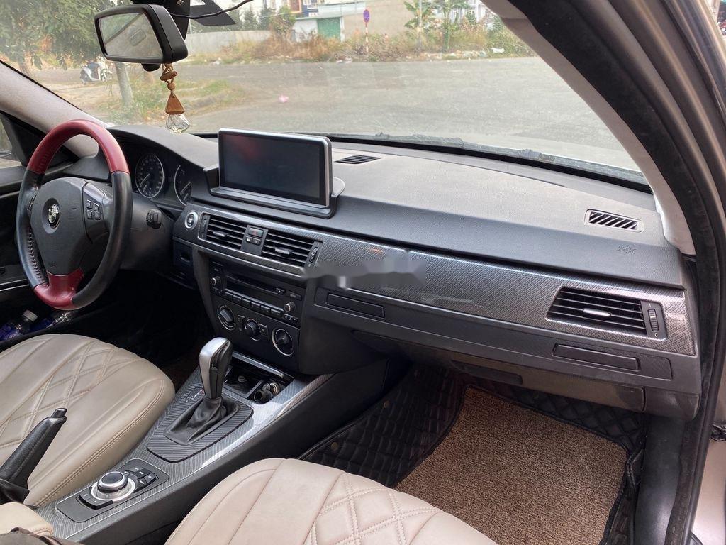 Xe BMW 3 Series 320i năm 2009 còn mới, giá ưu đãi (11)