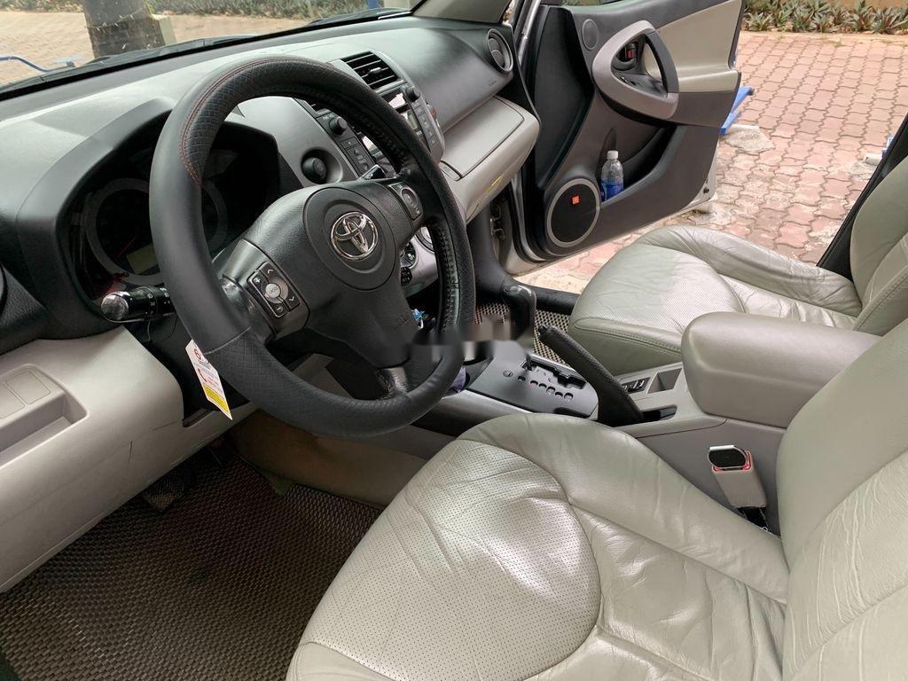 Bán Toyota RAV4 năm 2008, nhập khẩu, giá ưu đãi (11)