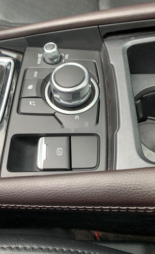 Cần bán xe Mazda 3 sản xuất năm 2017 (10)
