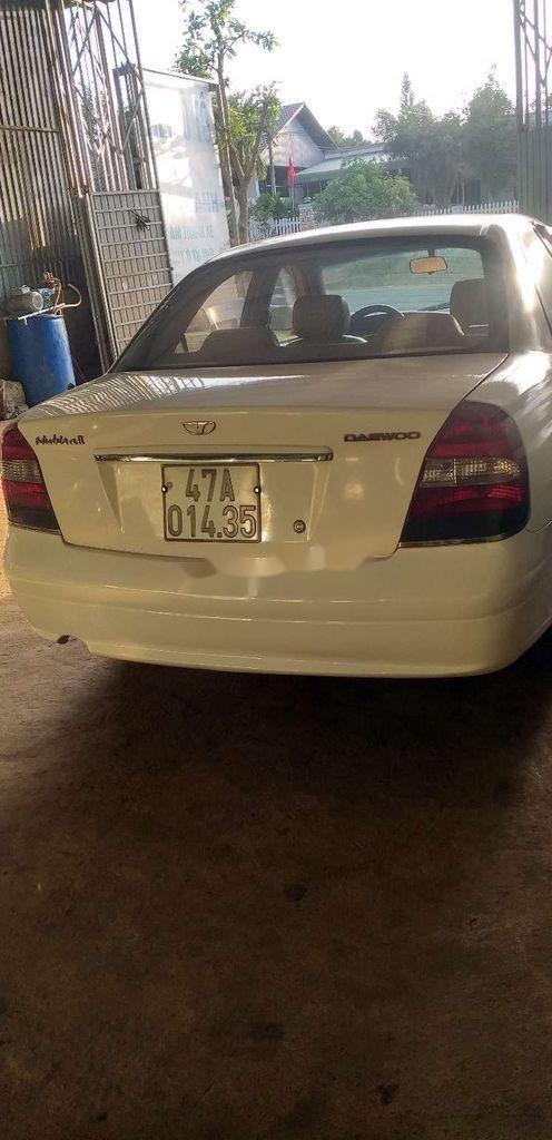 Bán Daewoo Nubira năm 2003, nhập khẩu giá cạnh tranh (3)