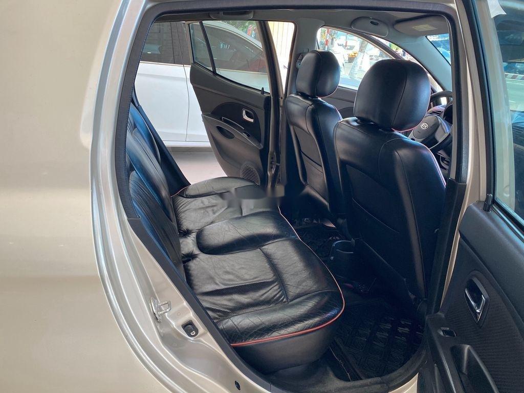 Xe Kia Morning sản xuất năm 2010, xe chính chủ (10)