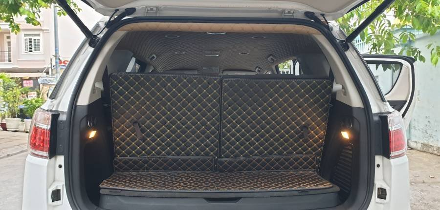 Bán ô tô Chevrolet Trailblazer 2.5 AT năm 2018, màu trắng, nhập khẩu (42)