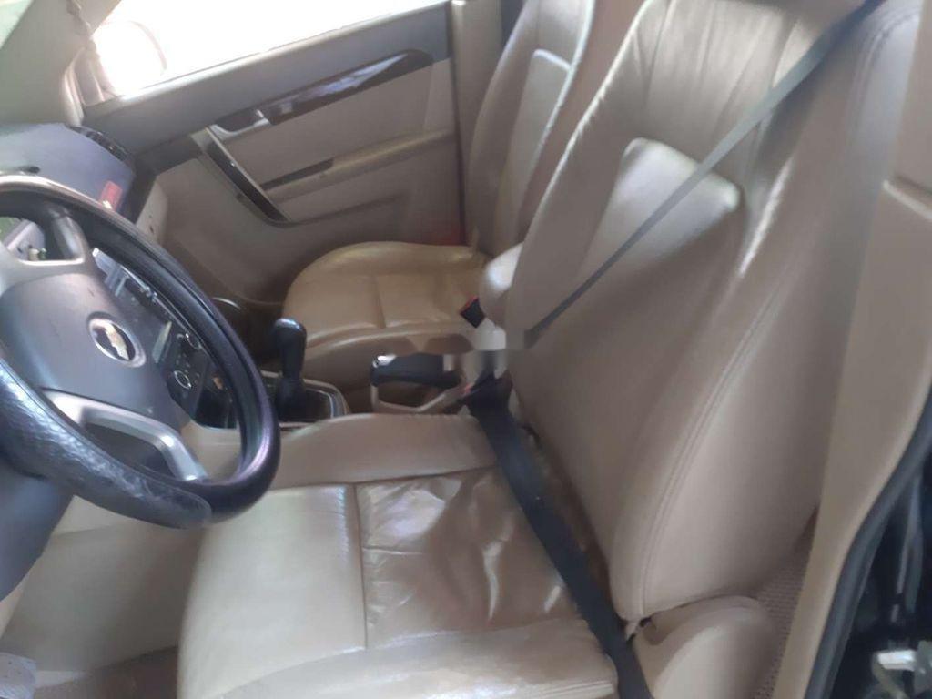 Bán Chevrolet Captiva sản xuất 2009 còn mới (3)