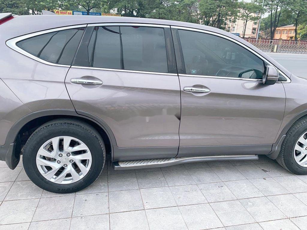 Bán Honda CR V năm 2014 còn mới, giá tốt (4)